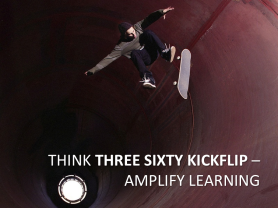 Lean Software Development -- Think Three Sixty Kickflip -- Amplify Learning